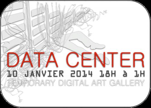 Data Center - soirée éphémère