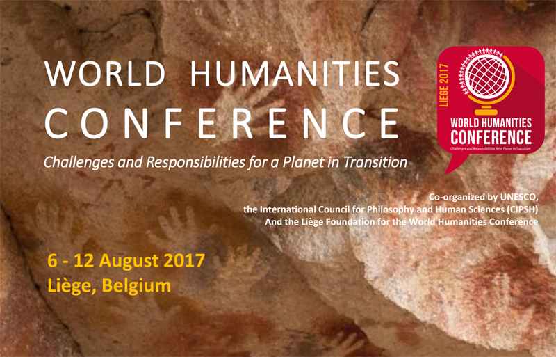 World Humanities Conference